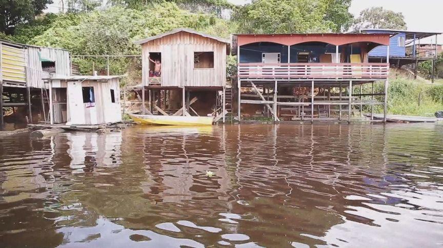 Doença de Haff já foi notificada em diversos municípios do Amazonas
