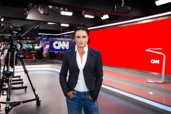 Executiva levará adiante os investimentos programados com o objetivo de ampliar a presença da CNN Brasil nas diversas plataformas no país