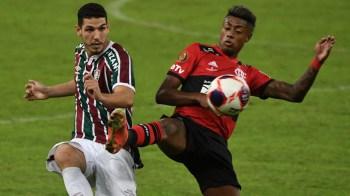 A possibilidade que tem ganhado força é de a partida acontecer no estádio Mané Garrincha, em Brasília, no próximo sábado (22) à noite