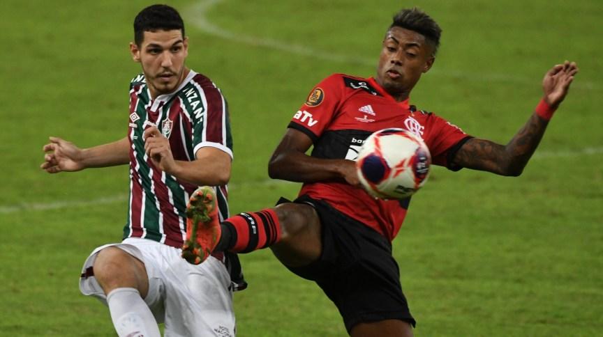 Partida entre Fluminense e Flamengo está marcada para acontecer no sábado (22) às 21h05
