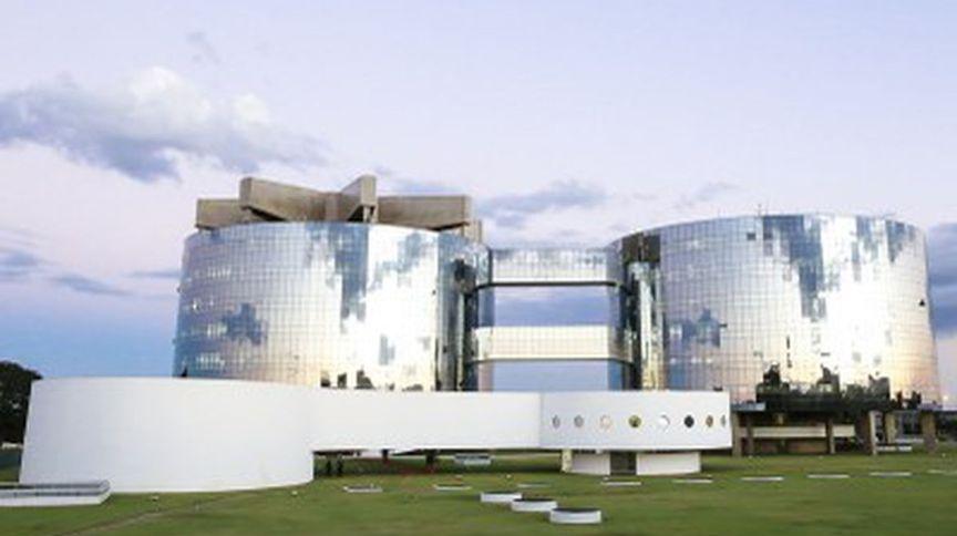 Sede da Procuradoria-Geral da República (PGR), em Brasília