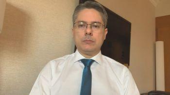 Em entrevista à CNN, senador também diz ser favorável à convocação de Carlos Bolsonaro para depor na CPI a respeito de um 'ministério da Saúde paralelo'