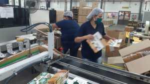 Confiança da indústria no Brasil cai pelo 2° mês seguido em setembro, diz FGV