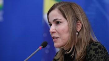 A secretária de Gestão do Trabalho e Educação na Saúde Mayra Pinheiro presta depoimento na CPI da Pandemia na próxima quinta-feira (20)
