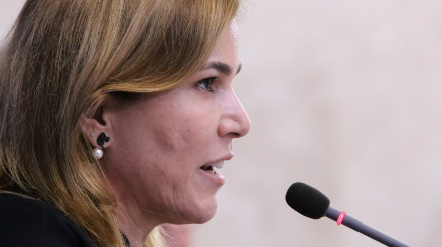 Mayra Pinheiro será ouvida na próxima terça-feira (25) na comissão