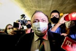 Saiba quais são os 15 pontos contestados pelo relator da CPI da Pandemia no depoimento de Eduardo Pazuello