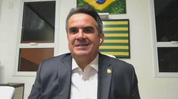 Senador Ciro Nogueira, presidente nacional do PP, aceitou nesta terça-feira (27) o convite para assumir o posto de ministro-chefe da Casa Civil