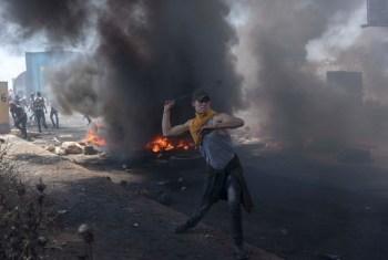 Israel, no entanto, não comentou sobre a possibilidade de um acordo