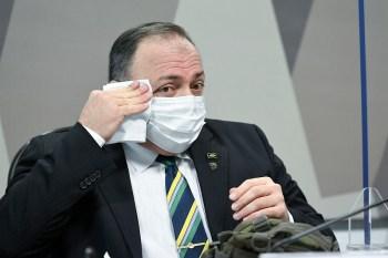 Ações do Ministério da Saúde na gestão Eduardo Pazuello serão o principal foco das perguntas ao secretário de Saúde do Amazonas, Marcellus Campelo, nesta terça
