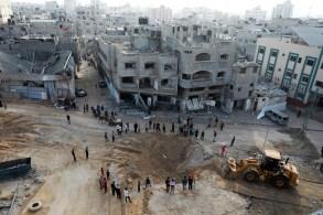 Autoridade da palestina diz que cessar-fogo pode ser alcançado em um ou dois dias; para ministro israelense, porém, operações seguirão até 'atingirem objetivos'