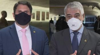 Em entrevista à CNN, Marcos do Val e Humberto Costa analisaram os depoimentos de Mandetta, Teich e Pazuello na CPI da Pandemia