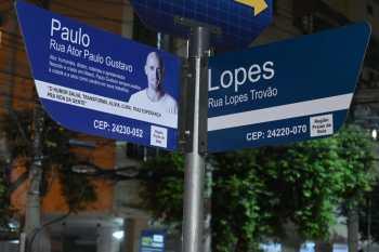 Cidade prepara estátua e circuito cultural em homenagem ao ator, que morreu aos 42 anos vítima de complicações causadas pela Covid-19