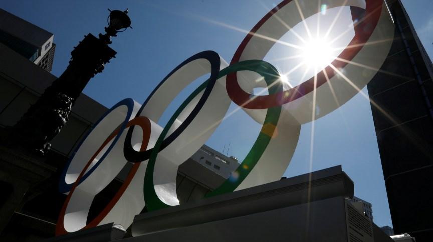 Os Jogos Olímpicos de Tóquio foram adiados em um ano por causa da pandemia do novo coronavírus