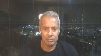 O coordenador-executivo do Centro de Contingência da Covid-19 ponderou, no entanto, que leva em conta respeito ao distanciamento social e ao uso de máscaras