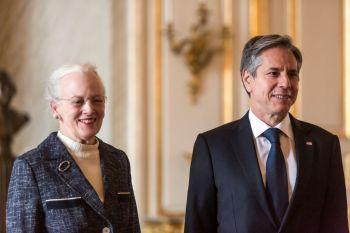 Trump e um de seus conselheiros econômicos confirmaram em 2019 que o ex-presidente havia discutido a possibilidade de comprar Groenlândia