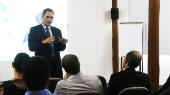 Indicado pelo general Augusto Heleno para ocupar o cargo diretor-geral da agência, Frank Márcio de Oliveira tem a confiança do Palácio de Planalto