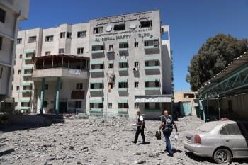 Cessar-fogo começou antes do amanhecer de sexta-feira (21); palestinos e israelenses agora avaliam os danos de 11 dias de conflitos