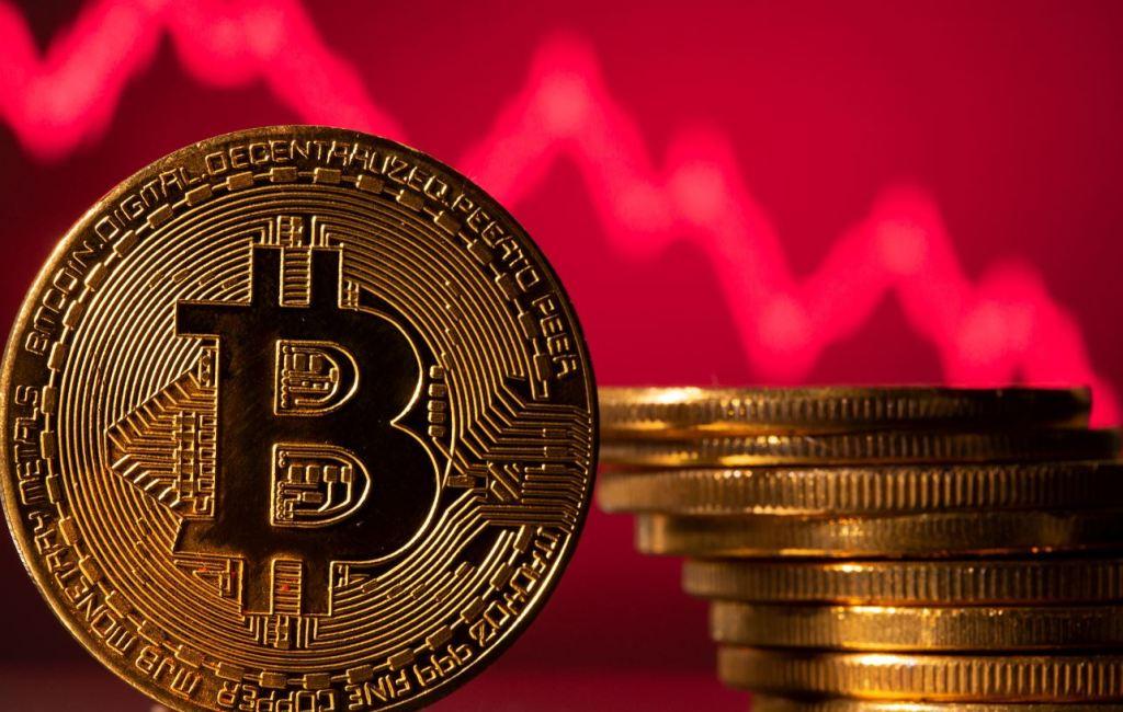 bitcoin °