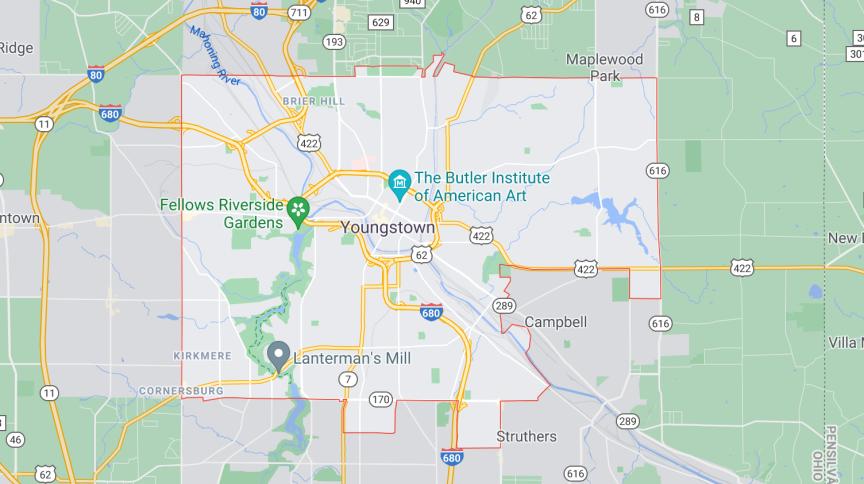Tiroteio aconteceu em um bar em Youngstown, Ohio