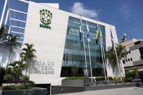 Ribeiro tratou do assunto no Rio de Janeiro