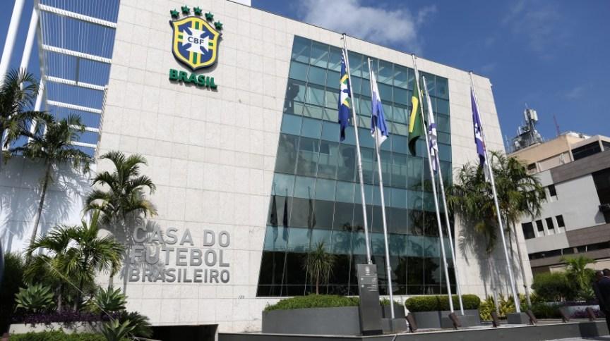 CBF oeferece mais de R$ 100 milhões em créditos para clubes brasileiros