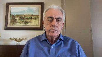 Otto Alencar, titular da comissão, ressaltou que o atual ministro, Marcelo Queiroga, também será chamado novamente a depor