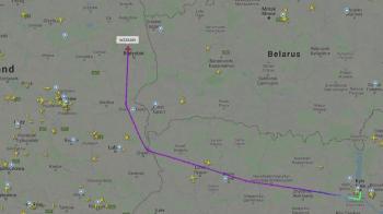Medida seria primeira retaliação após governo de Alexander Lukashenko forçar pouso de aeronave da Ryanair para prender jornalista dissidente