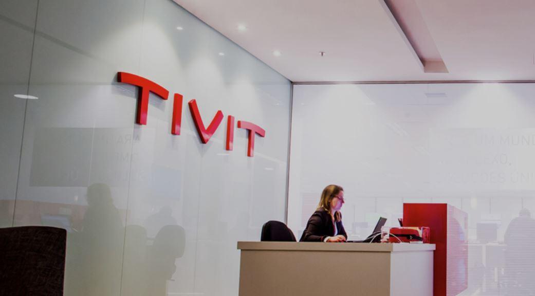 Logo TIVIT