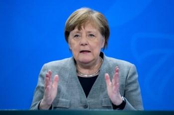"Kai Enno Lehmann disse à CNN substituto de Angela Merkel terá desafio de ""manter esse consenso geral"" que ela conseguia"