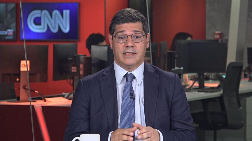 Eurico Brilhante Dias, vice-chanceler de Portugal, falou à CNN sobre doação de vacinas contra Covid-19