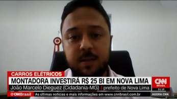 Projeto deve gerar cerca de 10 mil empregos em Minas Gerais