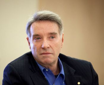 Lars Batista foi multado em R$ 44.755,80, duas vezes os ganhos obtidos com as operações