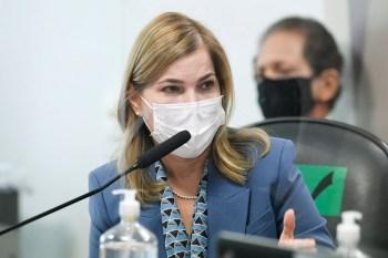 Otto Alencar (PSD-BA) afirma que declarações apresentaram inconsistênciasdurante oitiva da CPI da Pandemia no Senado