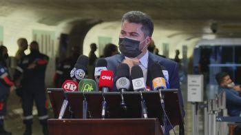 """Senador argumenta que a decisão pode """"deturpar a função dos integrantes da CPI"""""""