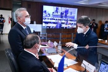 Roberto Pereira é sócio da empresa que teria emitido uma carta de fiança irregular apresentada pelo Precisa Medicamentos ao Ministério da Saúde, com um contrato no valor de R$ 1,6 bilhão
