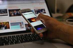 Empresa controlada por grupo americano teria desistido de operação móvel da companhia brasileira, diz jornal O Globo