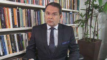 No quadro Liberdade de Opinião desta quinta (27), o jornalista avalia que a convocação de governadores 'atrapalhará' se interromper a investigação nacional