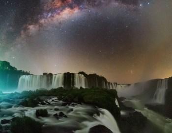 Victor Lima é engenheiro civil e decidiu deixar seu emprego fixo para se dedicar apenas à fotografia de cenários naturais