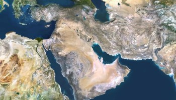 Clima quente e água cada vez mais escassa podem gerar uma mudança nos alimentos que os produtores do Oriente Médio cultivam e exportam