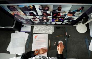 Multinacional identificou que videoconferências consecutivas aumentam o estresse e reduzem capacidade de engajamento nos encontros