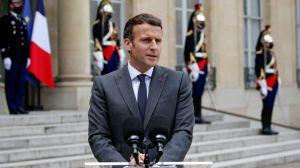 Macron deve ligar para Biden para discutir acordo de submarino com a Austrália