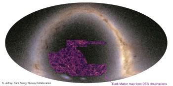 Cosmólogos acreditam que o elemento, que representa cerca de 70% da composição do universo, pode ter impulsionado a expansão acelerada do cosmos