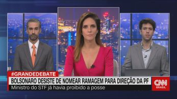 Augusto de Arruda Botelho e Caio Coppolla discutem a frase de Bolsonaro de que as mortes pelo coronavírus não são culpa sua