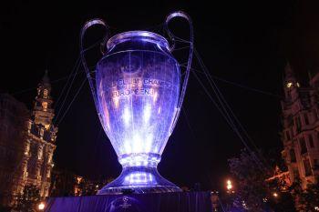 Grande final desta temporada entre Chelsea e Manchester City acontece neste sábado, às 16h (horário de Brasília), no Estádio do Dragão, em Portugal