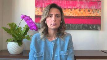Ludhmila Hajjar traça um panorama de que em decorrência dos aumentos de novos casos, o Brasil caminha para um novo pico da doença