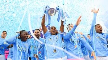 Sky Blues é o principal time de Manchester e da Inglaterra, mas ainda precisa conquistar uma competição continental – o que favorecia também seu apelo comercial