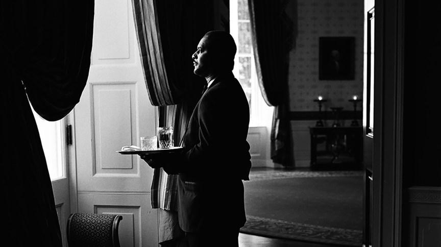 William 'Buddy' Carter se aposenta após trabalhar como mordomo da Casa Branca por 47 anos