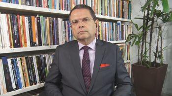 No Liberdade de Opinião desta segunda-feira, o jornalista criticou a ação da PM em PE e disse que 'governadores não podem perder controle sobre as polícias'