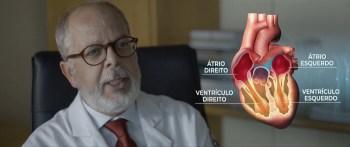 Programa explica por que o dispositivo pode mudar a vida de pessoas que precisam de um transplante de coração, inclusive crianças