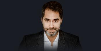 Victor Sorrentino publicou vídeo em que assedia vendedora em português nas redes sociais